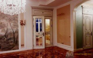 Перепланировка частного дома Сокол качественно