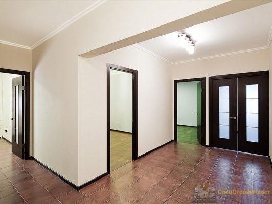 Перепланировка квартир на Рублевском шоссе качественно