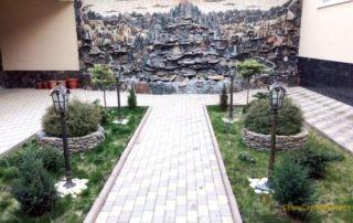 Сантехмонтаж двухкомнатной на Кутузовском проспекте качественно