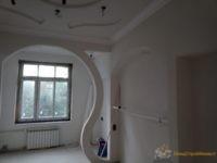 Отделка частного дома в Москве быстро