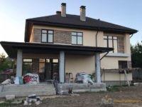 Ремонт частного дома на Рублевском шоссе недорого