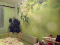 Перепланировка офиса на Кутузовском проспекте качественно