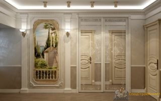 Сантехмонтаж офиса на Кутузовском проспекте недорого