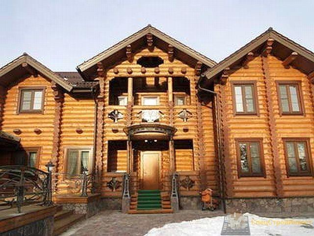 Отделка офиса в Московской области недорого