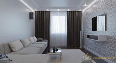 Электромонтаж квартир в Москве быстро