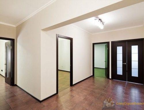 Ремонт двухкомнатной квартиры в Москве, цены