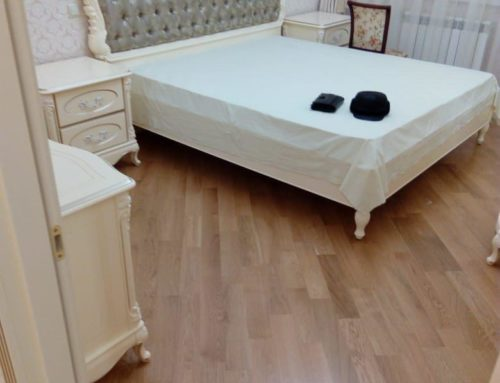 Ремонт трехкомнатной квартиры в Москве, цены